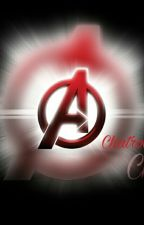 Avengers WhatsApp Chatroom  by Hanni__MarvelFan