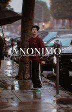 Anonimo by yourmoonliight