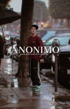 Anonimo by yourmoonliight