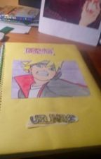 Mis Dibujos  by RocioMartinDelValle5