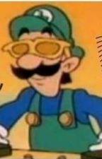 Memes Del Tio Luigi by MirandaRozt