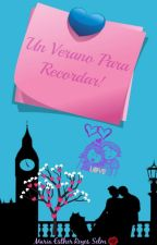 Un Verano Para Recordar!!- EDITANDO by grechell