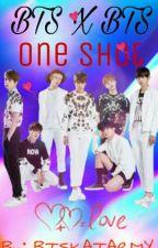 BTS × BTS One Shot by BTSKATARMY