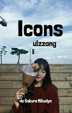 Icons|ulzzang|tumblr girl| [Aberto] by ralphsad_