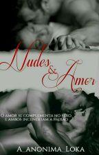 Nudes & Amor by A_anonima_Loka