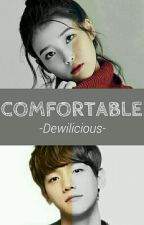 Comfortable by Dewilicious