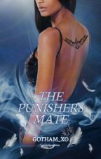 Fairytale: The Punishers Mate  by Gotham_xo
