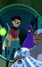Teen Titans: Battles Beginning by Blueagle1123