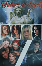 Fallen Angels ;; 5SOS by PinguimDoLukey