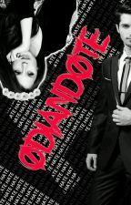 Odiandote by VicEliNarusaku