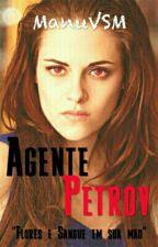 Agente Petrov by Manuvsm