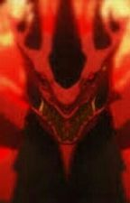 Naruto- the keeper of the dragon eye. by ZachUzumaki