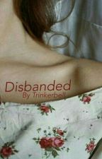 Disbanded [Jungkook FF] by TrinkerBell_