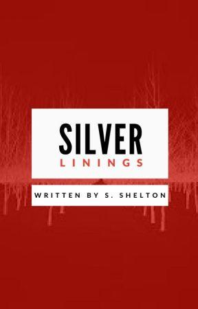 Silver Linings by OfAnUndergroundAngel