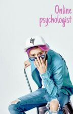 Online Psychologist [Hunhan Texting] by DoeLady