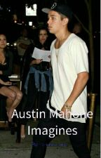Austin Mahone Imagines  by riverdalexlover