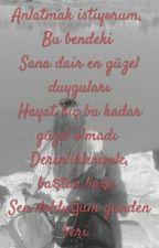 BENDE Kİ SEN by yafesli_73