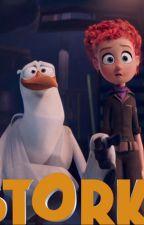 Cigüeñas: el después de la historia que no te contaron... by pinguinooo