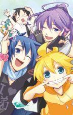 Vocaloid One-Shots Lemon by Megumi-chan17