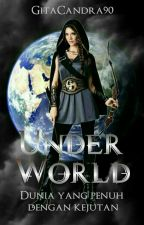 Under World by gitacandra90