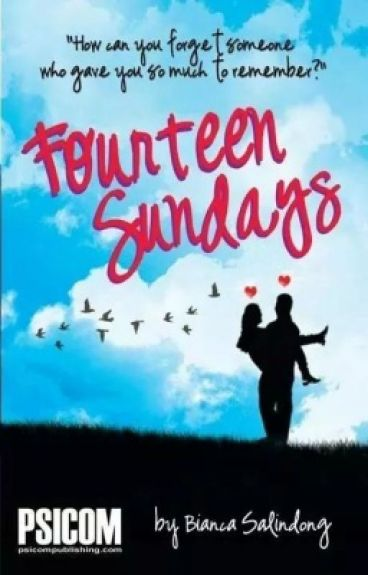 14 Sundays (101 Reasons Part 2) English