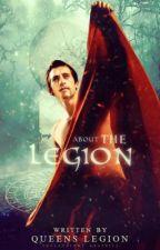 About Queens Legion by QueensLegion