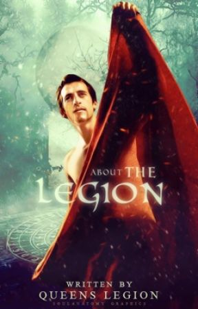 The Legion by QueensLegion