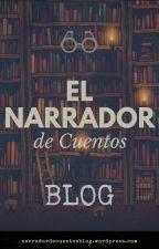 El Narrador de Cuentos BLOG by AntonioPadrn