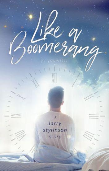 like a boomerang | l.s.