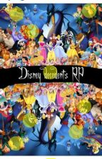 Disney Descendants (RP) by CrystalClear12345