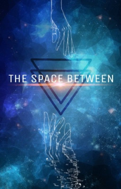 The Space Between by Sirius_Wolf