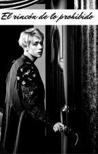El rincón  de lo prohibido ( Jin BTS y tu) by nereacmb