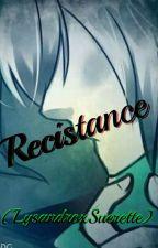 Recistance (LysandroxSucrette) by JenifferLeeMP