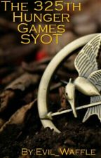 325th Hunger Games, Submit Your Own Tribute  (Closed) by Evil_Waffle