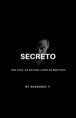 SECRETO by AsdrubalTeran