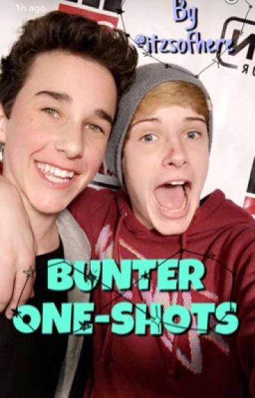 Bunter one shots (Blake & hunter)