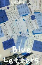 Blue Letters [Percabeth] by Alex_Faller