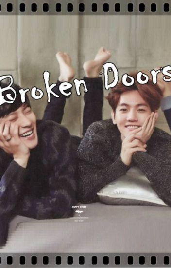 Broken Doors (Traduccion)