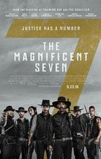 REVIEW - The Magnificent Seven by DontTrustMyReview