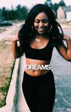 dreams. by BEAUTYOMG