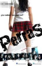 Perras  by TheSilvas