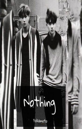 Nothing [KaiSoo]