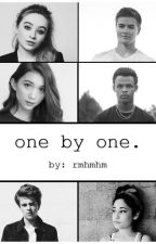 one by one. by rmhmhm