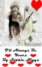 11th Doctor/River Song (Doctor Who) Fan Fiction: I'll Always Be Yours (EDITED) by TimeladySophz3