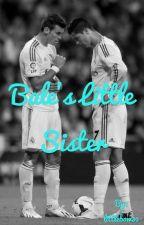 Bale's Little Sister by littlebow39