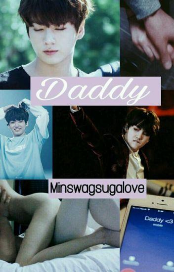 My Daddy Whatsapp «sukook/yoonkook» +18 1temporada