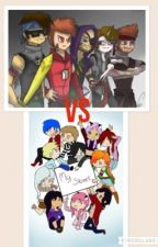 MyStreet vs Skymedia (Aphmau x ???) by TM_Runner