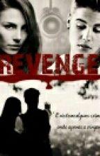 Revenge  by Vikytt