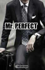Mr. Perfect by beanagu