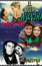 el Nuevo Mundo Mikarol by mickaroldecorazon